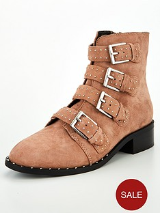 v-by-very-nina-real-suede-studded-ankle-boot-blush
