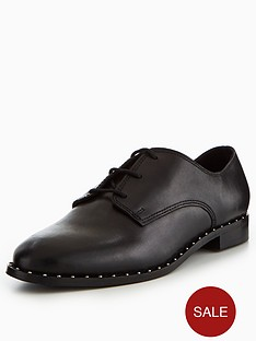 v-by-very-luna-leather-studded-lace-up-brogue-black