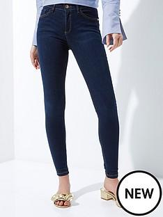 river-island-river-island-regular-leg-amelie-skinny-jeans