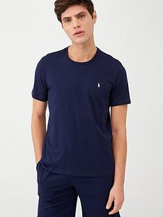 polo-ralph-lauren-single-logo-t-shirt-navy