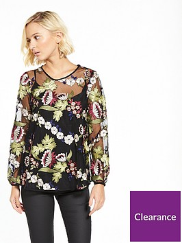 river-island-floral-embroidered-lace-top