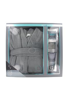 style-grace-style-amp-grace-skin-expert-lazy-days-mens-bath-robe-set