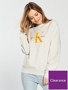 calvin-klein-jeans-honora-true-icon-sweat-top-white-heather