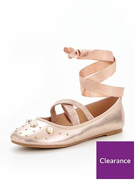 v-by-very-girls-poppy-pearl-ballerina-shoes-pink