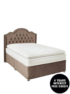 luxe-collection-from-airsprung-elizabeth-1000-pillow-topnbspdivan-with-storage-options-includes-headboard