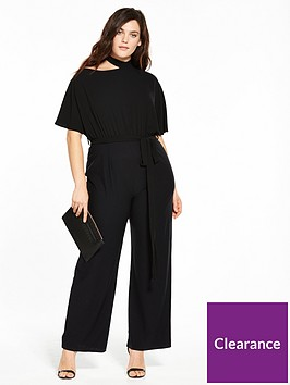 lost-ink-plus-jumpsuit-with-one-shoulder-black