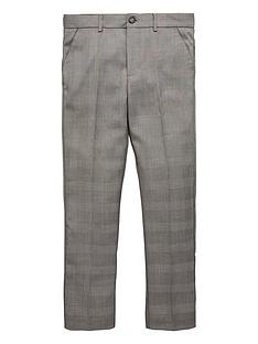 v-by-very-grey-check-occasionwear-smart-suit-trousers