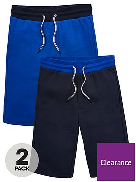 v-by-very-boys-pack-of-2-jog-shorts