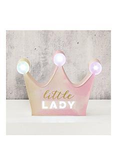 light-up-little-lady-crown-plaque