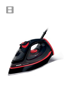philips-powerlife-steam-iron-gc299886-withnbsp170g-steam-boost-black