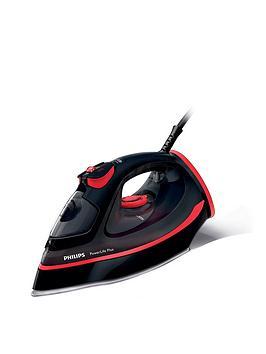 philips-powerlife-steam-iron-gc299886-withnbsp170g-steam-boost-black