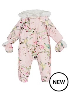 baker-by-ted-baker-baby-girls-printed-snugglesuit-amp-mittens