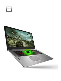 asus-rog-gl702vs-intelreg-coretrade-i7-processor-16gb-ram-1tb-hard-drive-amp-256gb-ssd-173-inch-full-hd-gaming-laptop-withnbspgeforce-gtx-1070-graphics-titanium-gold