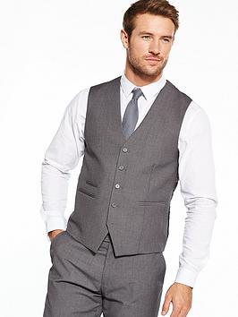 Skopes Skopes Madrid Waistcoat - Grey Picture