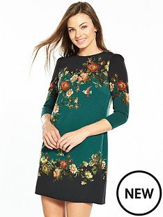 oasis-rosetti-placement-shift-dress
