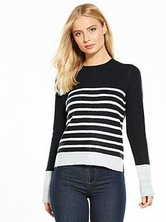 oasis-stripe-perfect-crew-jumper