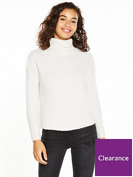miss-selfridge-miss-selfridge-petite-easy-rib-detail-high-neck-jumper