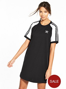 adidas-originals-adicolor-raglan-dress-black