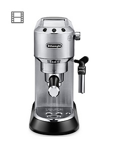 delonghi-dedica-pump-machine-silver