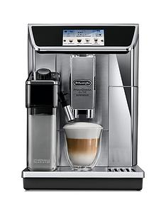 delonghi-ecam65085msnbspprimadonnanbspelite-experience-bean-to-cup-coffee-machine