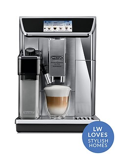 delonghi-ecam65085msnbspprimadonnanbspelite-experience-bean-to-cup-coffee-machine
