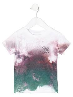 river-island-mini-boys-red-smudge-print-t-shirt