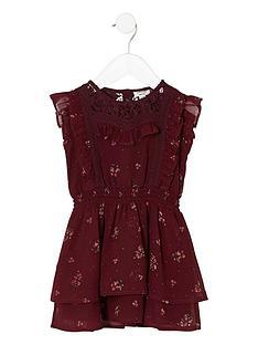river-island-mini-girls-dark-red-floral-frill-lace-dress
