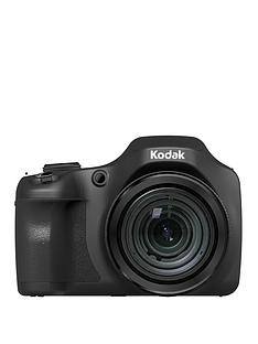 kodak-kodak-pixpro-az652-astro-zoom-bridge-camera-20mp-65x-zoom-wifi-fhd-3-lcd-black