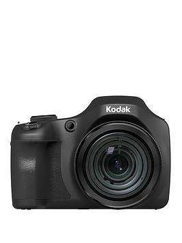 kodak-pixpro-az652-astro-zoom-bridge-camera-20mp-65x-zoom-wifi-fhd-3-lcd-black