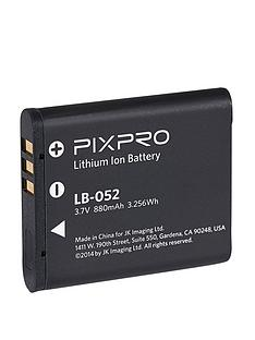 kodak-kodak-lb-052-lithium-ion-battery-for-sl25-lens