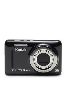 kodak-pixpro-fz53-camera
