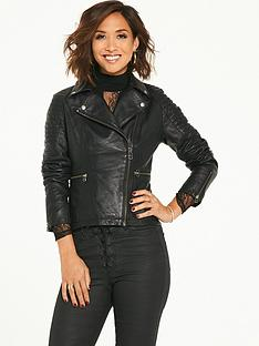 myleene-klass-leather-biker-jacket-black