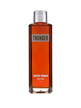 Very Thunder Toffee + Vodka 70Cl Picture