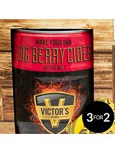 victors-victors-drinks-pub-at-home-mixed-berry-cider