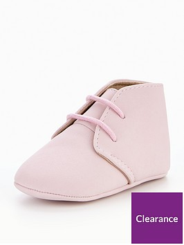 mini-v-by-very-girls-baby-lace-up-booties-pink