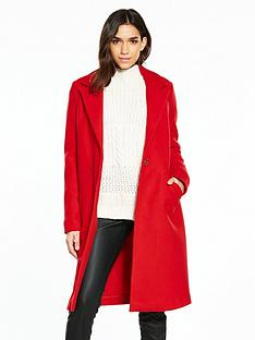 river-island-unlined-red-coat