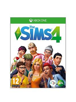 Xbox One Xbox One The Sims 4 Picture