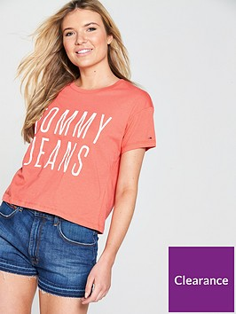 tommy-jeans-cropped-logo-tee-spiced-coral