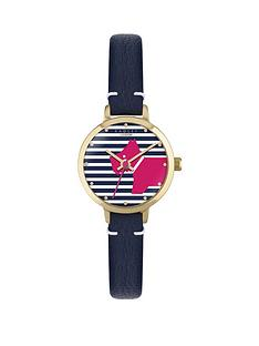radley-navy-leather-strap-watch-with-striped-dog-dial