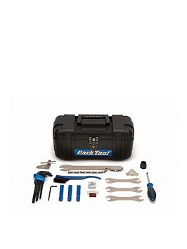 park-tool-home-bike-mechanic-starter-kit