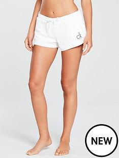 calvin-klein-beach-runner-short-white