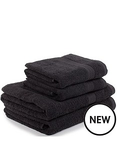 deyongs-plain-dyed-towel-bale-4-piece