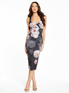 ted-baker-teeki-chelsea-print-bodycon-dress