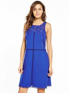 ted-baker-codi-embroidered-scalloped-hem-dress-mid-blue