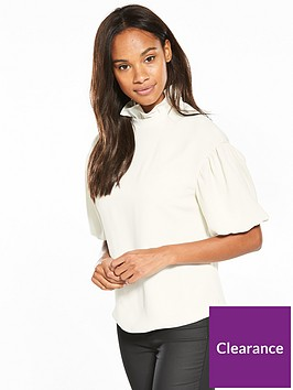 ted-baker-vifen-frill-neck-full-sleeved-top