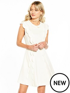 ted-baker-triksi-a-line-scalloped-panel-skater-dress-ivory