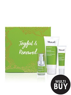 murad-free-giftnbspmurad-joyful-and-renewed-setnbspamp-free-murad-favourites-set