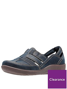 clarks-sillian-stork-slip-on-shoe-navy