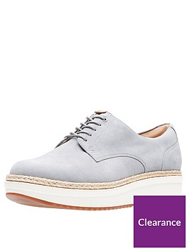 clarks-teadale-rhea-thick-sole-brogue