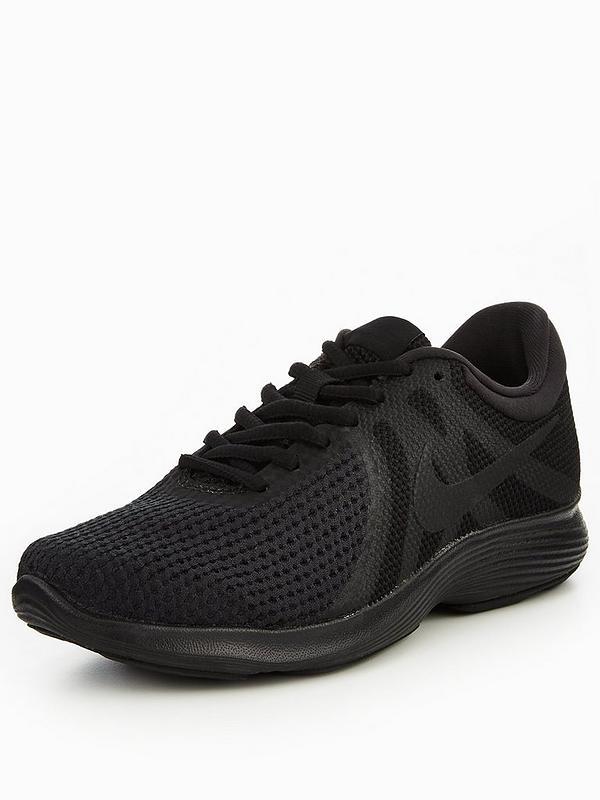 meilleures baskets 5a182 8e0c1 Revolution 4 - Black